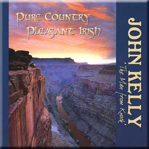 Pure Country - Pleasant Irish